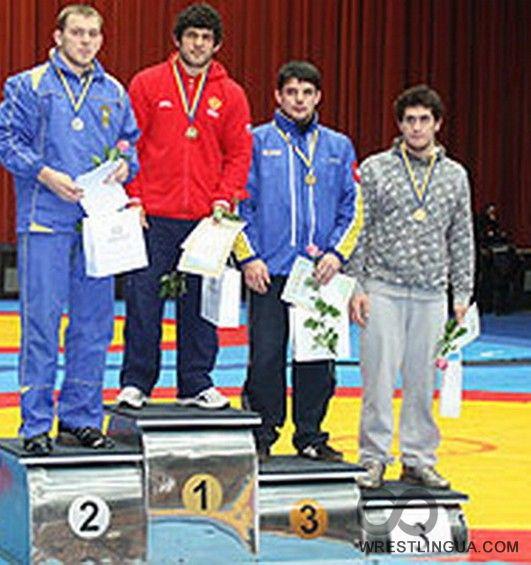 XVI Международный турнир