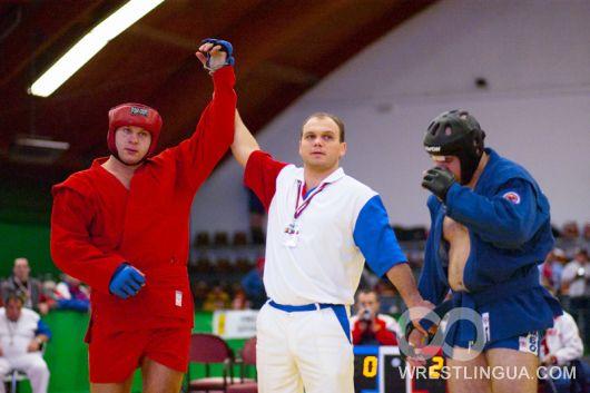 Братья Емельяненко выступят на чемпионате России по боевому самбо