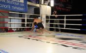 Lviv Open Mix Fight M-1. 14 июня, 2009г