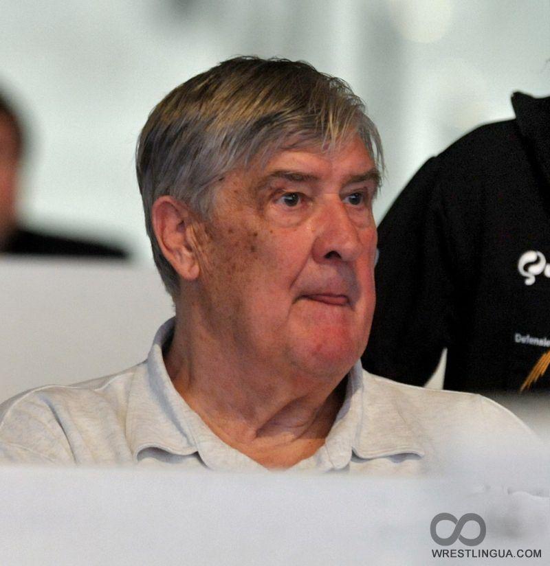 Антону Гесинку исполнилось 76 лет!