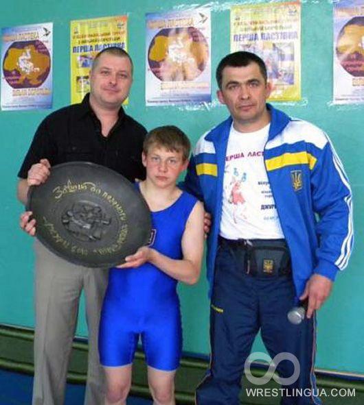 """VII всеукраинский турнир """"Первая ласточка"""""""