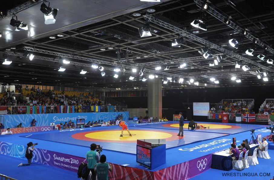 санки в олимпийских играх
