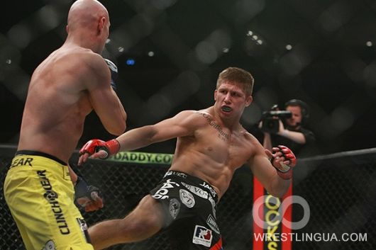 Результаты турнира Strikeforce: Henderson vs. Babalu 2