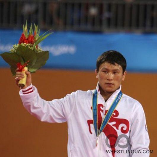Каныбек Жолчубеков: «Моя медаль на Азиаде стала для многих большой неожиданностью!»
