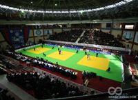Полный провал украинской сборной на турнире серии «Masters» в Баку