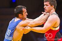 Россия выиграла юбилейный турнир имени Ивана Поддубного