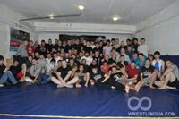Happy New Grappling 2011