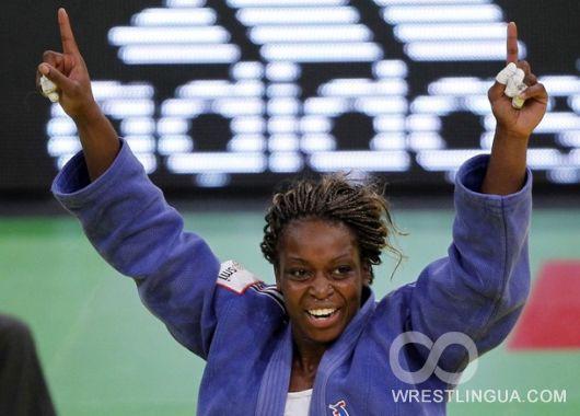 Результаты первого дня соревнований на турнире по дзюдо серии «Grand Slam» в Париже.