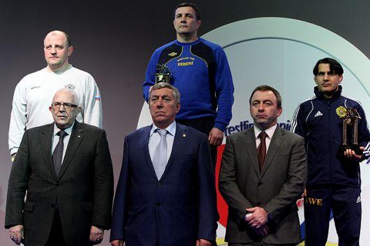 Лики Чемпионата Европы 2012. Екатерина Бурмистрова