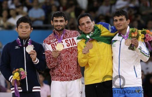 Дзюдо: олимпийские надежды и разочарования