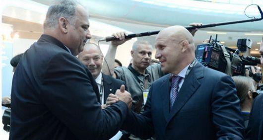Ненад Лалович: будьте осторожны – мы готовы бороться!