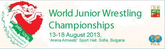 Видео трансляция Чемпионата мира по борьбе. Среди молодежи. 2013 год
