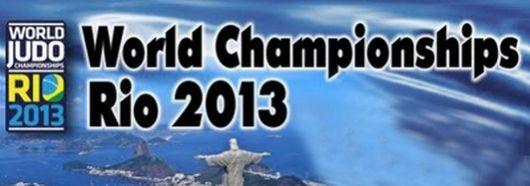 Онлайн результаты и видео трансляция Чемпионата мира по дзюдо
