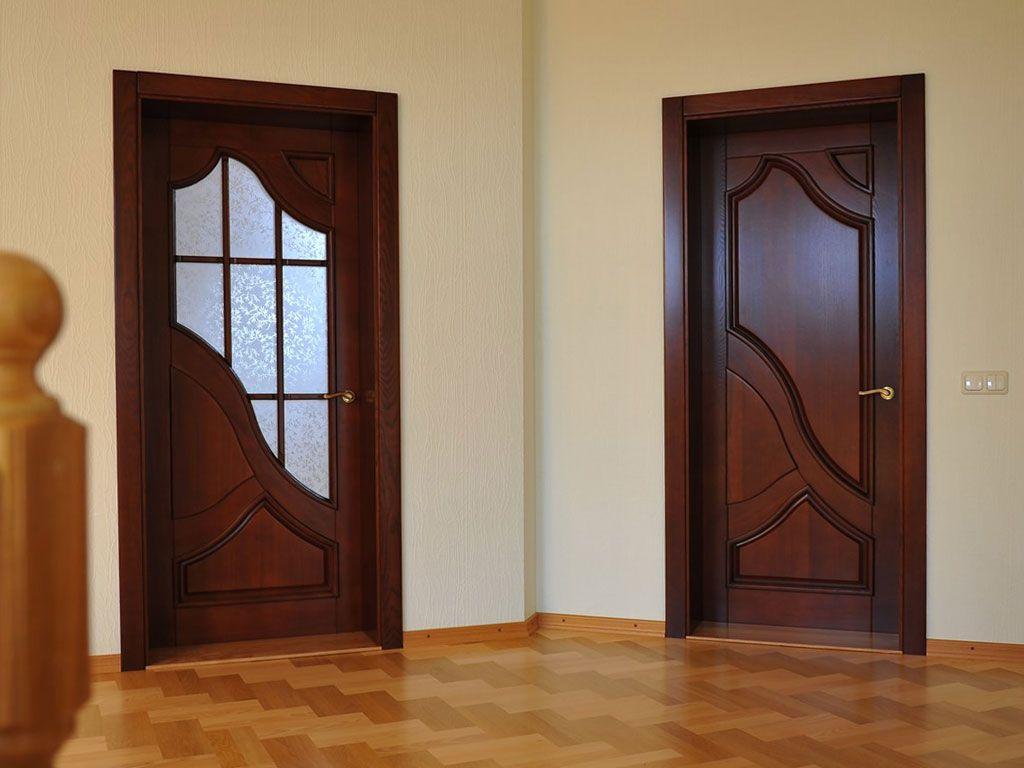 Какие межкомнатные двери самые дешевые