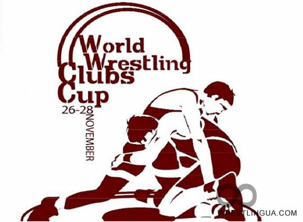 Анонс World Wrestling Clubs Cup Joybar-2014 !