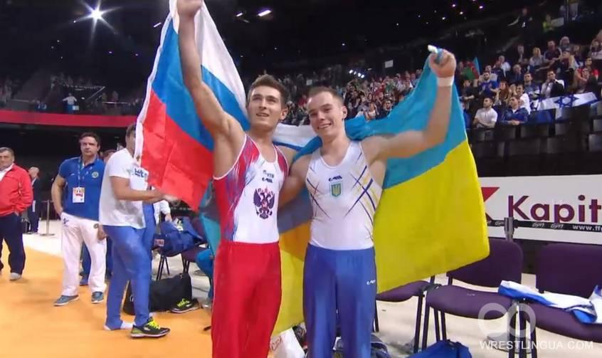 Украина разорвала соглашение с Россией в отрасли молодежи и спорта
