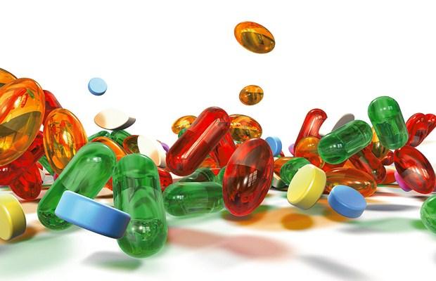 заказать спортивное питание витамины