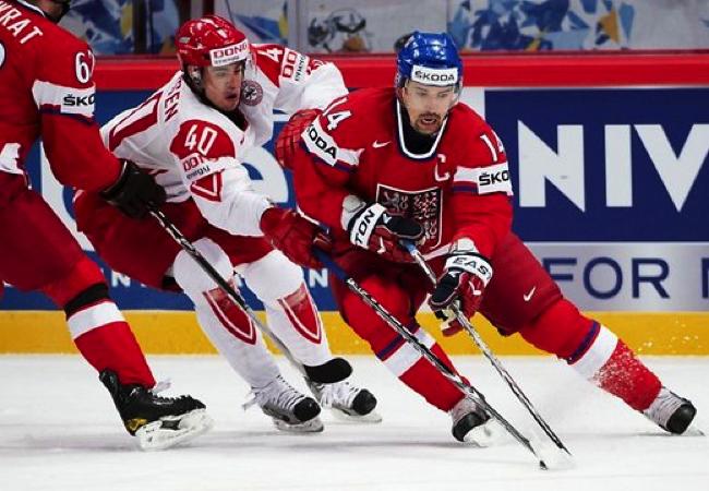 2016 турнирной по чемпионата хоккею таблице мира