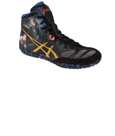������ �������� ASICS Aggressor 2 LE LEGENDS. ��������