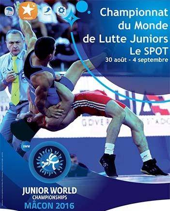 Картинки по запросу Чемпионат мира по борьбе среди юниоров. 30 августа-4 сентября 2016 года. Франция.