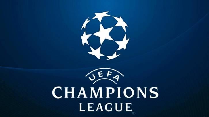 Финал Лиги Чемпионов 2018 года будет проводиться вУкраинском государстве