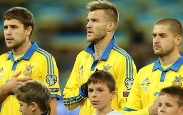 Шевченко после победы над Косово объявил, что доверяет Коноплянке