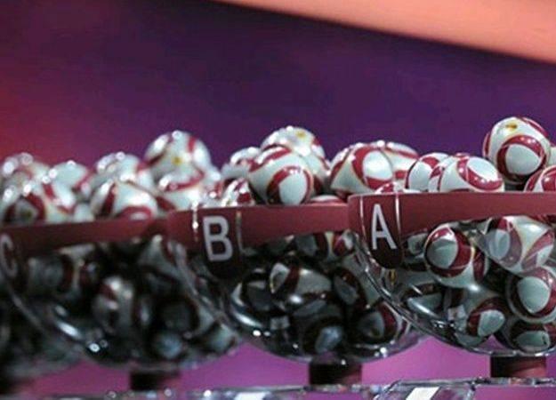 Жеребьевка 1/8 финала футбольной Лиги чемпионов пройдет вШвейцарии
