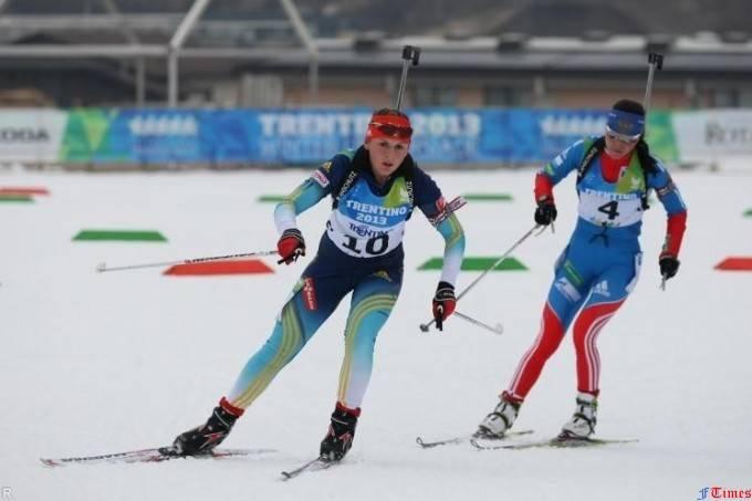 СборнаяРФ преждевременно выиграла медальный зачёт назимней Универсиаде вАлма-Ате