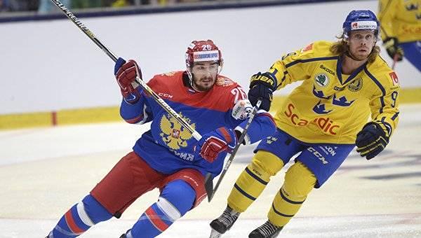 Когда будет хоккей россия швеция 2015 на канале россия 2
