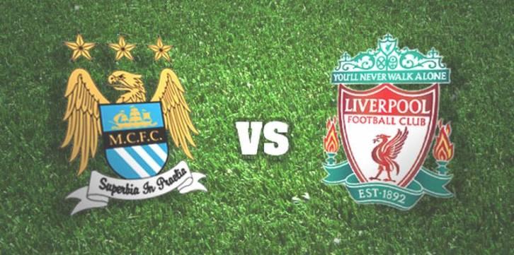 Манчестер сити ливерпуль сегодня смотреть