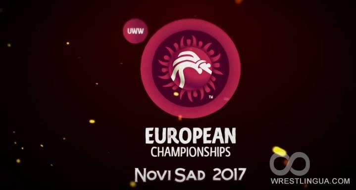 Чеченский борец вольного стиля пробился вфинал Европы