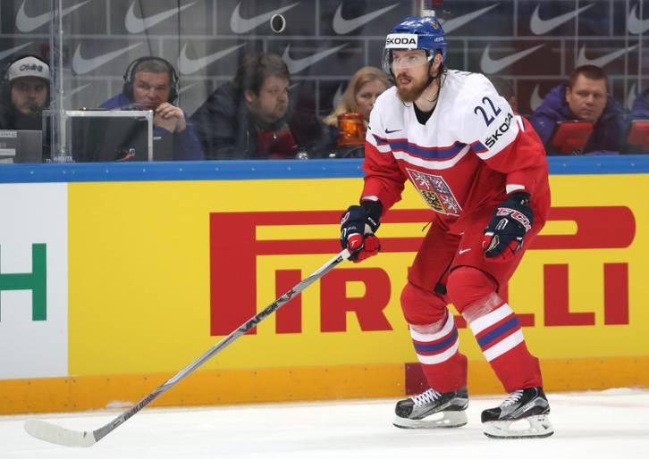 НаЧМ похоккею Швеция обыграла Латвию, аКанада— Францию