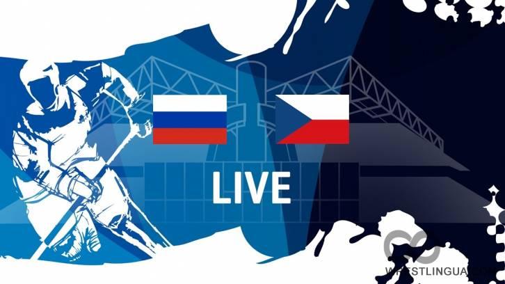 Сборная РФ  - ополуфинале сКанадой: «Ничего непланируйте на20мая!»