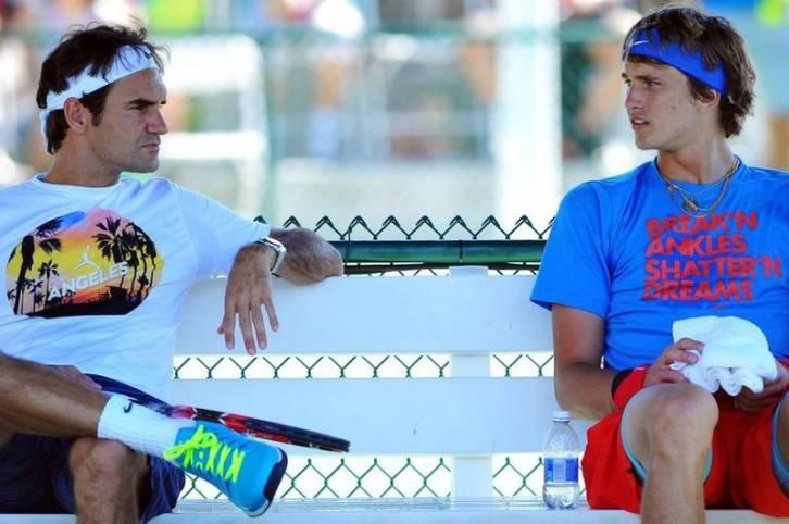 Федерер вдевятый раз стал победителем турнира вГалле