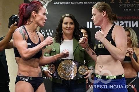 [ПРЕВЬЮ] Тайрон Вудли— Демиан Майя, UFC 214