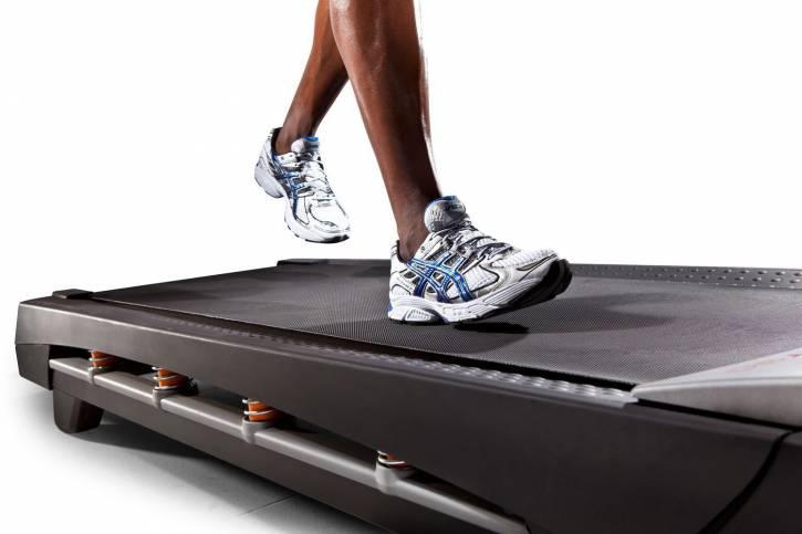 беговые дорожки для похудания