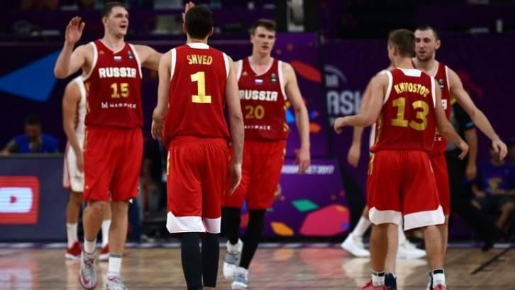 Начало матча россия греция баскетбол [PUNIQRANDLINE-(au-dating-names.txt) 26