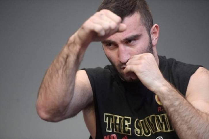 Гассиев— Влодарчик. Нокаут. Определен последний четвертьфиналист глобальной боксерской суперсерии