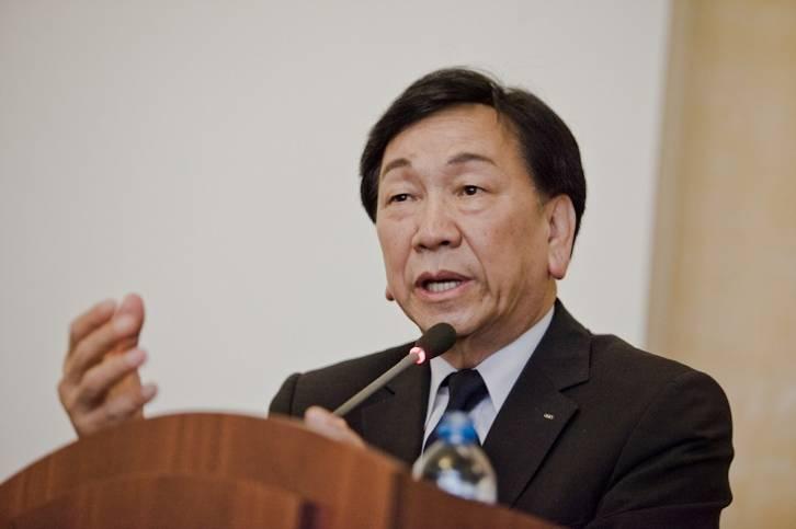 Исполком AIBA единогласно проголосовал завременное отстранение президента
