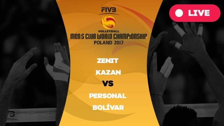 Казанский «Зенит» одержал победу клубный чемпионат мира