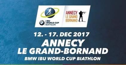 Украинка Семеренко завоевала «бронзу» наэтапе Кубка мира побиатлону