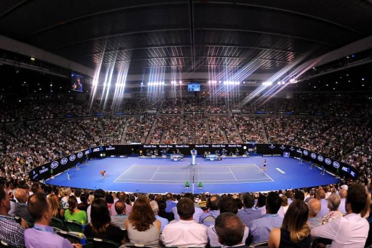 Бесплатные Прогнозы На Теннис Австралия Опен 2018 23 И 24 Января