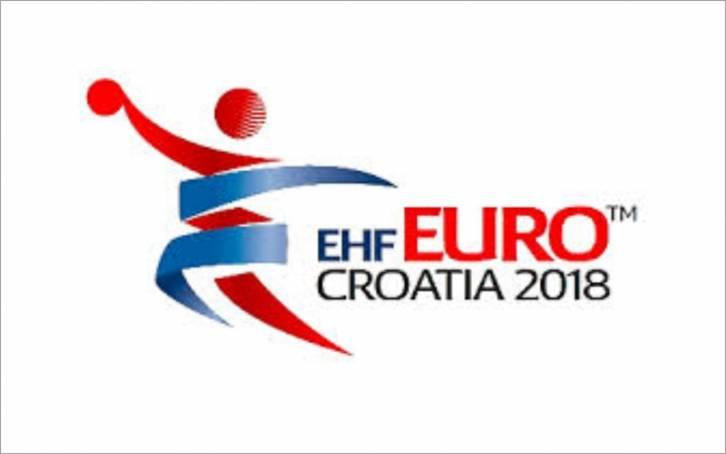 Испания обыгрывает чемпионов мира ивыходит вфинал чемпионата Европы погандболу