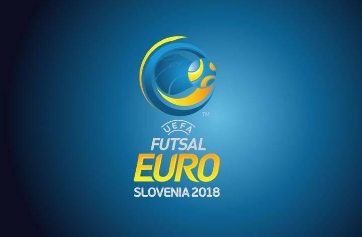 Сборная Российской Федерации вышла в ¼ финалаЧЕ помини-футболу