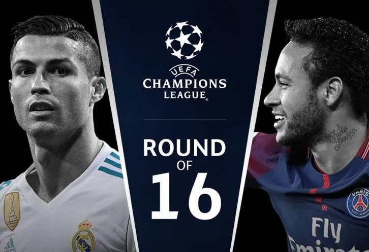 «Реал» спобеды над «ПСЖ» начал выступления вплей-офф Лиги чемпионов