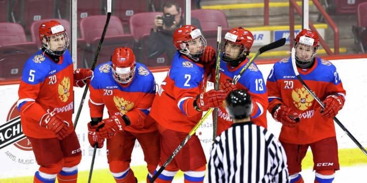 РФ проиграла Финляндии начешском этапе Евротура
