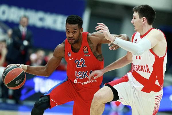 ccfc11d0 16 апреля, на баскетбольной площадке ДC «Мегаспорт» в Москве (Россия)  пройдет стартовый матч четвертьфинальной серии Евролиги 2018/19 годов.