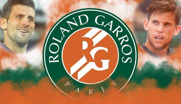 Рафаэль Надаль в12-раз одержал победу Roland Garros