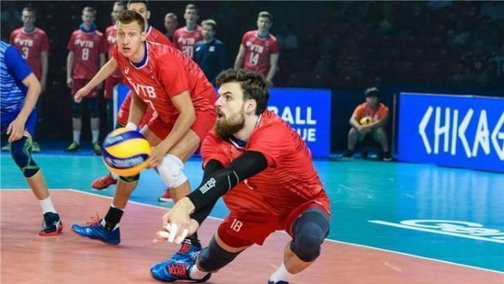Сборная РФ вышла вфинал Лиги наций