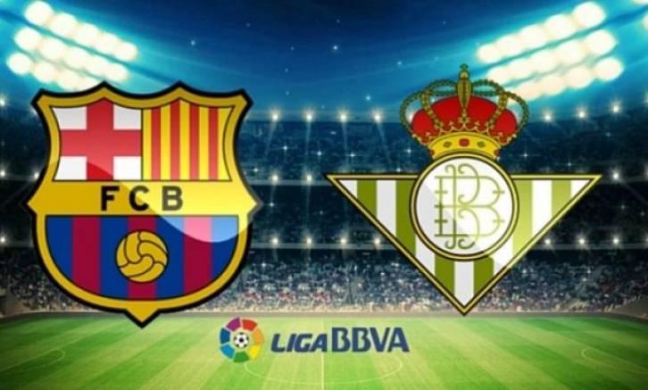 Испанская лига по футболу смотреть онлайнi